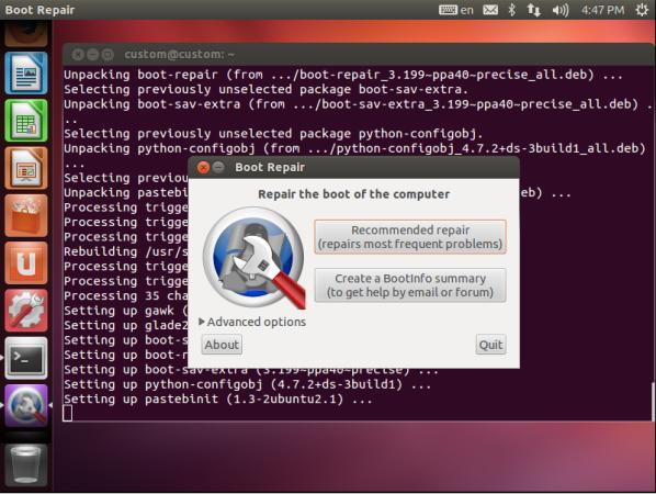 Как сделать загрузочную флешку с ubuntu в ubuntu